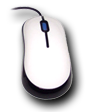 image of a computer mouse