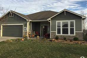 3931 Aster Street Lawrence, KS listing photo #1