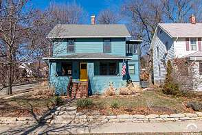 616 W 17th Street Lawrence, KS listing photo #1