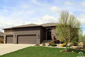 433 N Pennycress Dr Lawrence, KS listing photo #1