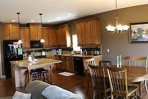 433 N Pennycress Dr Lawrence, KS listing photo #4
