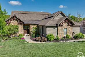 222 Landon Ct Lawrence, KS listing photo #1
