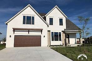 309 Shannon Court Lawrence, KS listing photo #1