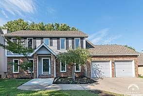 1205 Stone Meadows Lawrence, KS listing photo #1