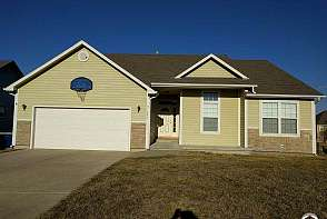 1220 Greenbrier Eudora, KS listing photo #1