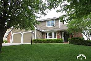 4220 Wimbledon Drive Lawrence, KS listing photo #1