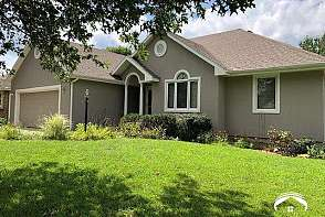 545 Brentwood Drive Lawrence, KS listing photo #1