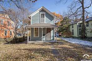 820 Maine St Lawrence, KS listing photo #1