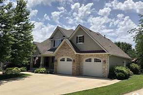 232 Earhart Cir Lawrence, KS listing photo #2