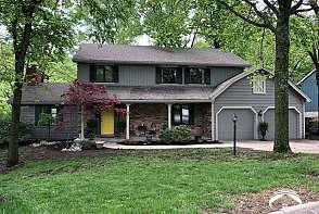 3601 W Timber Ct Lawrence, KS listing photo #2
