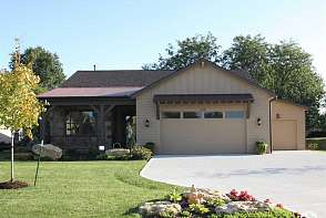 229 Bramble Bend Court Lawrence, KS listing photo #1