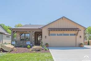 229 Bramble Bend Court Lawrence, KS listing photo #2