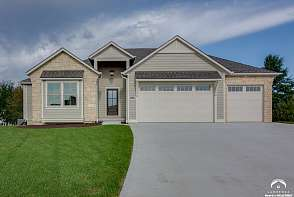 5224 Cedar Grove Way Lawrence, KS listing photo #1