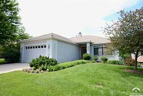 5715 Villa Drive Lawrence, KS listing photo #1