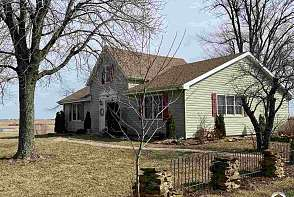 6361 E 56 Hwy Overbrook, KS listing photo #2