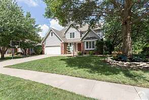 1704 Troon Ln. Lawrence, KS listing photo #1