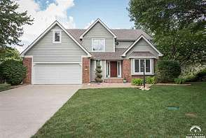 1704 Troon Ln. Lawrence, KS listing photo #2