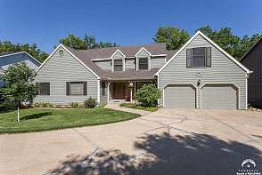 1308 Lawrence Ave Lawrence, KS listing photo #1