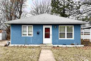 2617 SE Michigan Avenue Topeka, KS listing photo #1