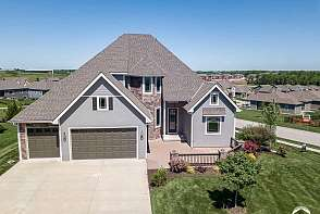 347 Headwaters Drive Lawrence, KS listing photo #1