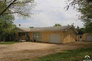 309 E Lake St McLouth, KS listing photo #1