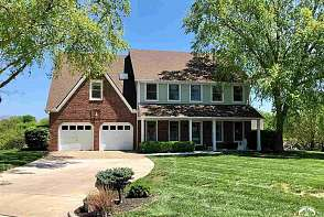 4404 Turnberry Dr Lawrence, KS listing photo #1