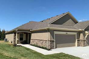 2250 Lake Pointe Drive #2003 Lawrence, KS listing photo #1