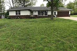133 Oak St. Nortonville, KS listing photo #1
