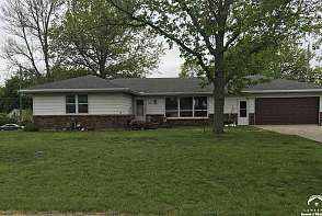 133 Oak St. Nortonville, KS listing photo #2