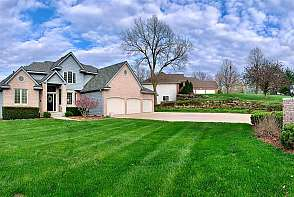 520 Canyon Dr Lawrence, KS listing photo #1