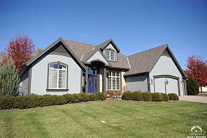 5014 Jeffries Court Lawrence, KS listing photo #1