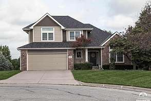 1821 Sweetwater Ct Lawrence, KS listing photo #1