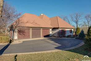 216 N Running Ridge Road Lawrence, KS listing photo #3