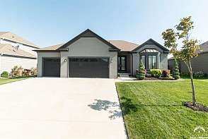 5520 Bowersock Dr Lawrence, KS listing photo #1