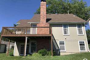 1503 Medinah Cir Lawrence, KS listing photo #3