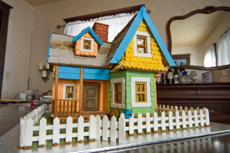 Impressive Gingerbread House From Up 800 x 534 · 67 kB · jpeg