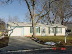1812 Miller Dr, Lawrence, KS 66044