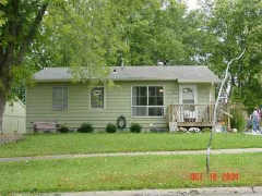 2521 Maverick Ln, Lawrence, KS 66047