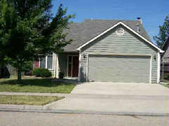 2733 Meadow Pl, Lawrence, KS 66047